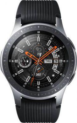 Samsung Galaxy Watch 46 mm Silver Smartwatch