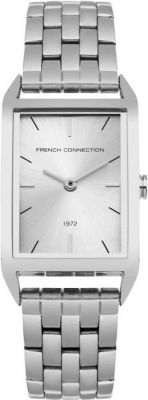 French Connection FC1296SM Analog Watch - For Women