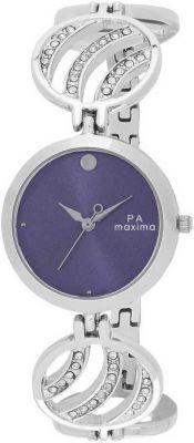 Maxima O-44940BMLI Analog Watch - For Women
