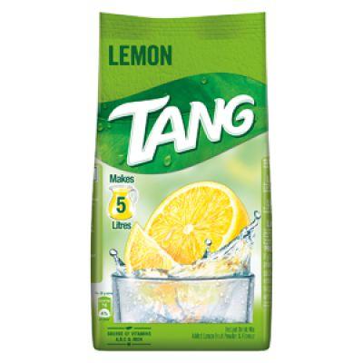 Tang Instant Drink Mix, Lemon, 500g