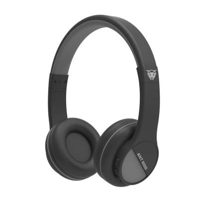 Ant Audio Treble 500 On -Ear HD Bluetooth Headphon...