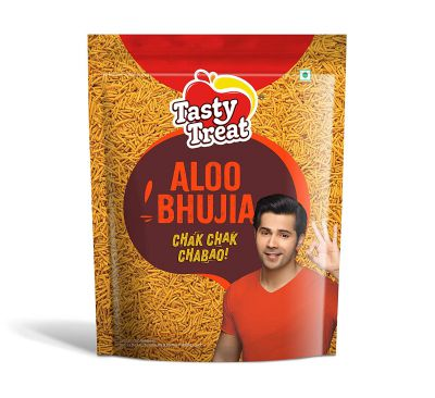 Tasty Treat Namkeen Aloo Bhujia 1kg