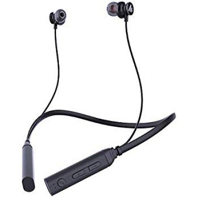 Maono AU-D30 BassCurve Neck Band in-Ear Bluetooth Wireless Earphones, with Bluetooth 5.0