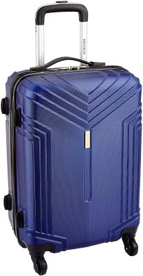 KILLER ABS 58 cms Dark Blue Hardsided Cabin Luggage (SKYDA-Highland STNDRD DRKBL)