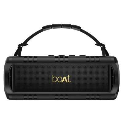 boAt Stone 1400 Mini Portable Wireless Speaker