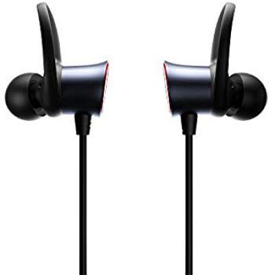 OnePlus Bullets Wireless Earphones (Black)