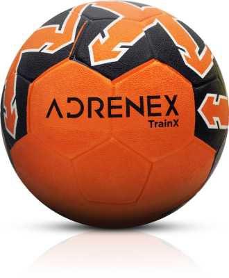 Adrenex by Flipkart Adrenex TrainX/TrainX Football - Size: 5