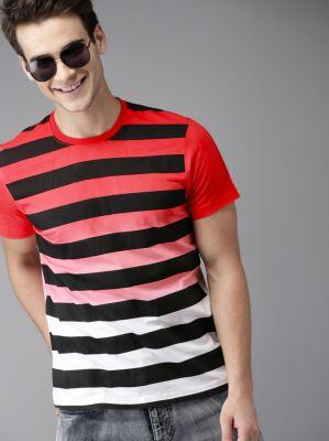 Men's T-shirt Upto 77% Off