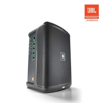 JBL EON ONE Compact - All-In-One Rechargeable Personal PA Speaker