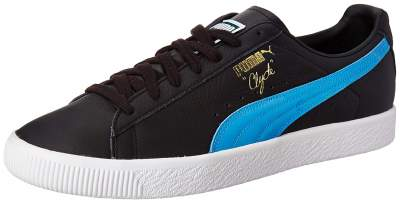 Puma Boy's Clyde Core Sneakers