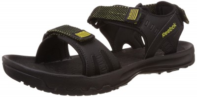 Reebok Unisex Adventure Serpant Lp Mesh Sandals and Floaters