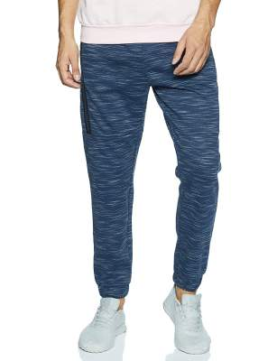 Men's Relaxed Fit Joggers at Minimum 50% Off