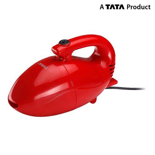 Croma 600 Watts Handheld Vaccum Cleaner with Shoulder Strap (CRAV0056)