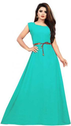 Lincy Fashion Women's Gowns at 88% OFF
