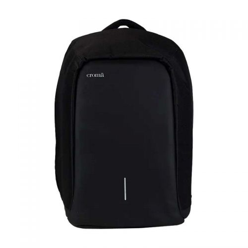 Croma 15 inch Laptop Backpack (XL5187, Grey)