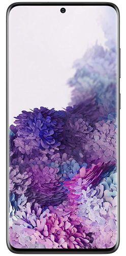 (Renewed) Samsung Galaxy S20 + (Cosmic Black, 8GB RAM, 128GB Storage) with No Cost EMI/Additional Exchange Offers