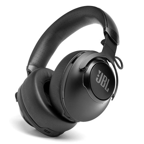 JBL Club 950NC Wireless Over-Ear Headphone with 55 Hours Playtime