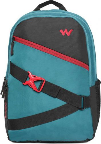 Wildcraft Quantum 24 L Backpack
