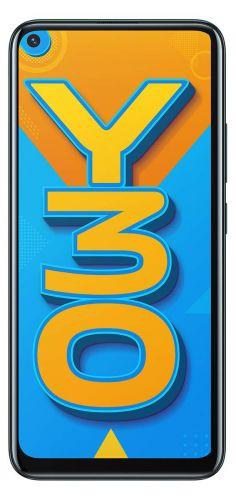 Vivo Y30 (4GB RAM, 128GB Storage)