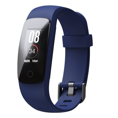 boAt ProGear B20 Smartband with Activities Tracker, Sports Modes