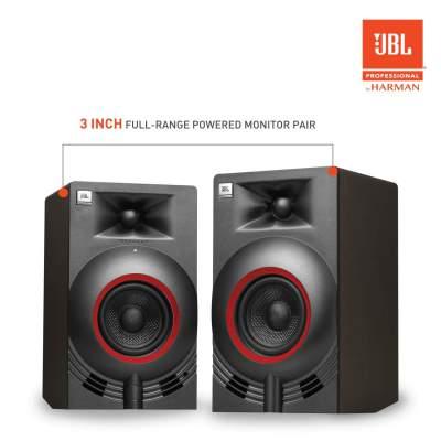 JBL Professional NANO K3-3