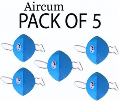 Aircum Air-AN95 Shield Supermask reusable outdoor protection mask AIR-AN95-5