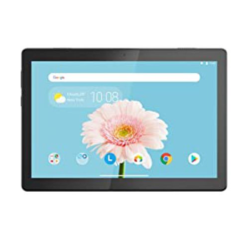 Lenovo Tab M10 FHD REL Tablet (10.1-inch, 32GB, WiFi + LTE + Volte Calling)