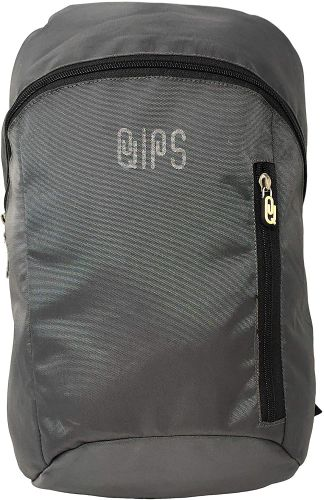 QIPS 12.5 Ltrs 16 Inch Multi Purpose Casual Backpack