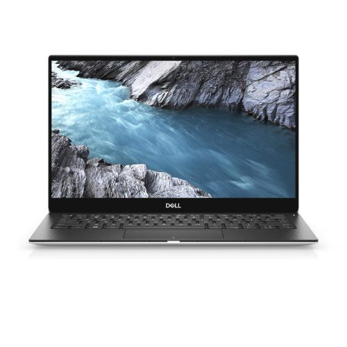 DELL XPS 7390 13.3-inch UHD Thin & Light Laptop (10th Gen i7-10510U/8GB/512GB SSD/Win 10 + MS Office/Integrated Graphics), Silver