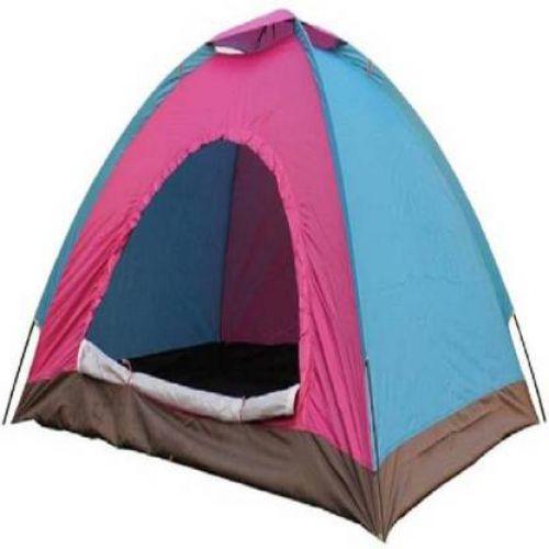 SRC MEN -6 Tent - For 6 Person (Multicolor)...