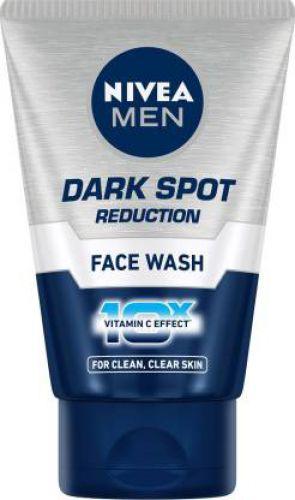 NIVEA MEN Men Dark Spot Reduction Face Wash  (100 g)