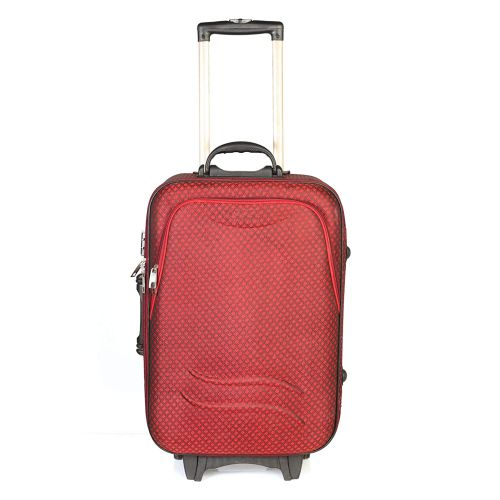 A-B Enterprises Polyester 20 cm Trolley Bag
