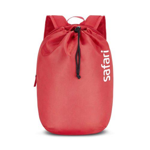 SAFARI 15 Ltrs Casual/School/College Backpack