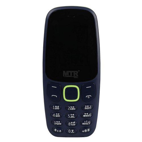 MTR Simmba with Dual Sim Camera Mp3 Player 1.77 Inch Display FM Radio