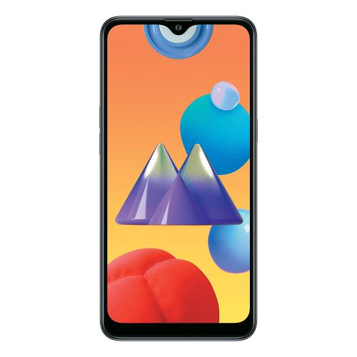 Samsung Galaxy M01s (3GB RAM, 32GB Storage) with No Cost EMI/Additional Exchange Offers