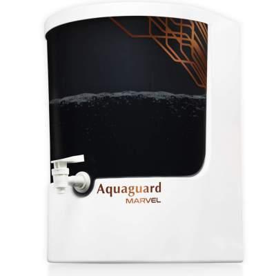 Aquaguard Marvel (UV+UF) 8L Water Purifier