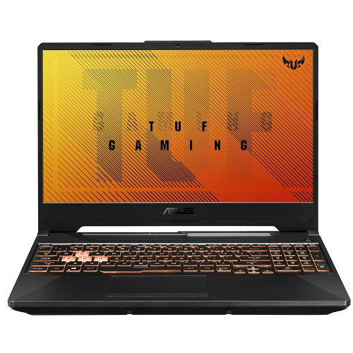 ASUS TUF Gaming A15 Laptop 15.6 FHD 144Hz, Ryzen 7 4800H, RTX 2060 6GB Graphics, FA506IV-AL173T