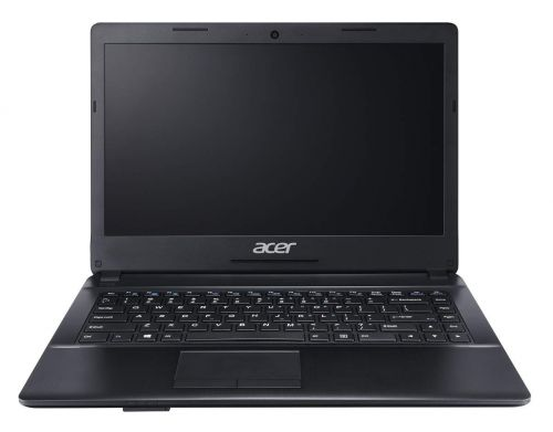 Acer Acer One Z2-485 14-inch Laptop (Pentium Gold 4415U/4GB/1TB HDD/Window 10 Home 64Bit/Integrated Graphics), Black