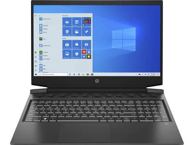 HP Pavilion Gaming 10th Gen Intel Core i5 Processor 16.1-inch FHD Gaming Laptop, 16-a0021TX