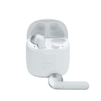 JBL Tune 225TWS True Wireless in-Ear Headphones with 25 Hours Playtime, Dual Connect, Bluetooth 5.0