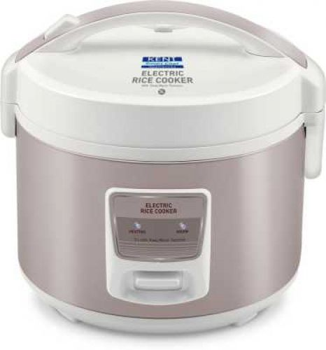 Kent 16013 Electric Rice Cooker