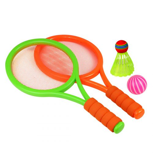 Mitashi Playsmart Tennis Set