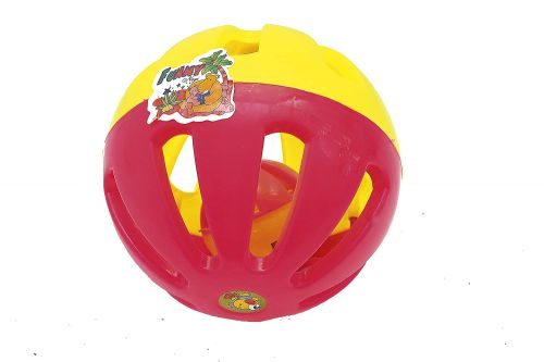 Negi Big Ball Rattle