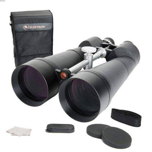 Celestron 25x100 SkyMaster Astro Binoculars with Deluxe Carrying Case