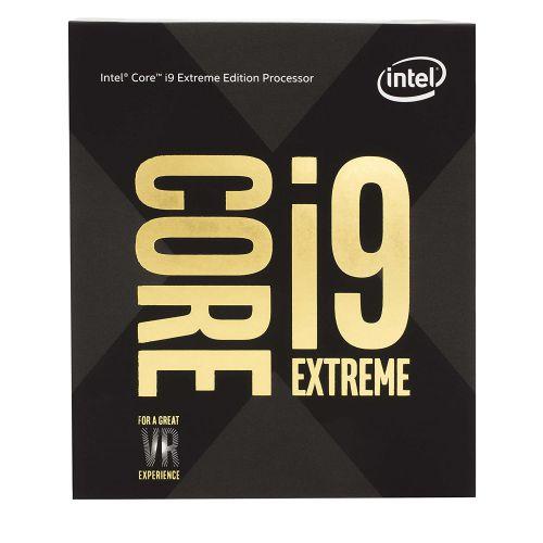 Intel Corp. Core i9 7980X Processor