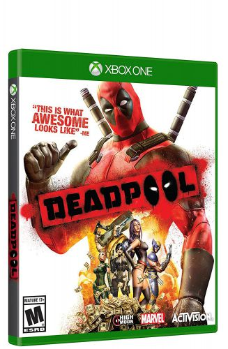 Dead Pool by Activision Classics | Xbox One