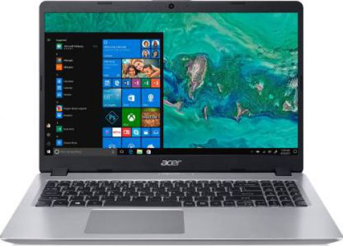 Acer Aspire 5 Core i5 8th Gen - (8 GB/1 TB HDD/Windows 10 Home/2 GB Graphics) A515-52G Thin and Light Laptop (15.6 inch, Pure Silver, 1.8 kg)