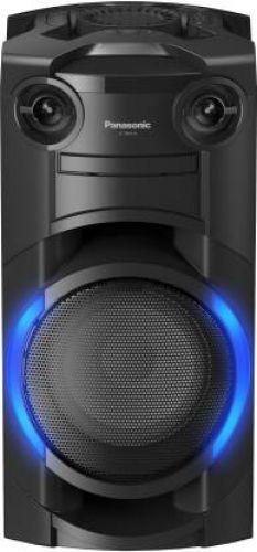 Panasonic SC-TMAX10 300 W Bluetooth Party Speaker (Black, Stereo Channel)