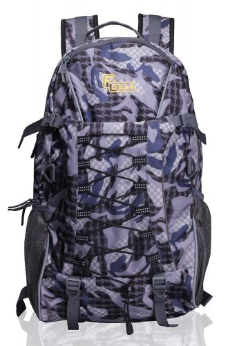 F Gear Macho 35 Liters Haversack (Camouflage Grey)