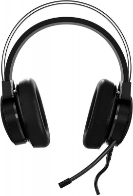 Acer Predator Galea 300 Wired Headset Gaming Headphone  (Black, Wired over the head)